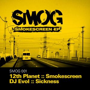 Smokescreen EP