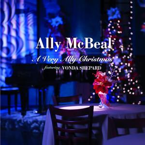 Ally McBeal A Very Ally Christmas featuring Vonda Shepard album