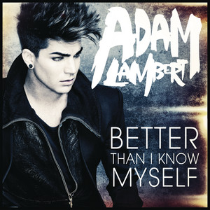 Better Than I Know Myself (Dave Audé Dubstep Remix)