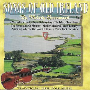 Songs Of Old Ireland, Volume 2 album