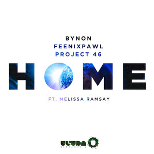 Home (feat. Melissa Ramsay)