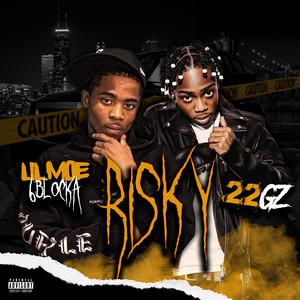Risky (Remix) [feat. 22Gz]