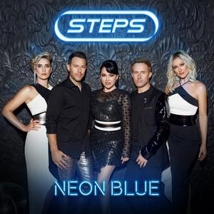 Neon Blue (Remixes)