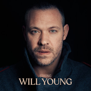 WILL YOUNG - Crying On The Bathroom Floor