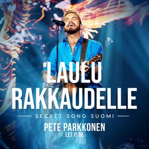 Let It Be (Laulu rakkaudelle: Secret Song Suomi kausi 1)