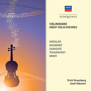 Much Ado About Nothing - Incidental Music - Concert Suite: Intermezzo (Garden Scene) by Erich Wolfgang Korngold, Josef Sakonov, London Festival Orchestra
