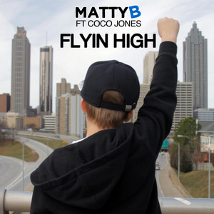 Flyin High (feat. Coco Jones)