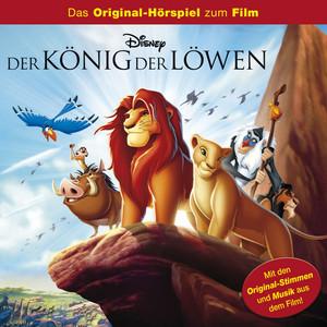 Kapitel 23: Der König der Löwen cover art