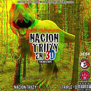 Nación Triizy en 3d