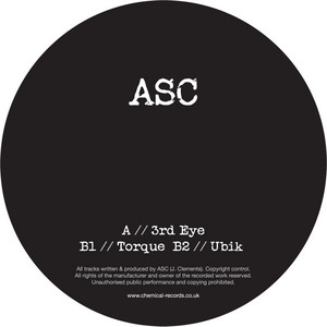 3rd Eye / Torque / Ubik
