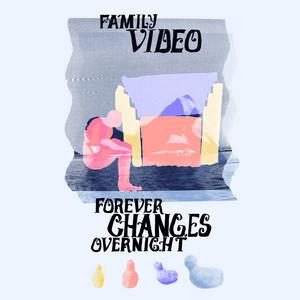 Forever Changes Overnight album