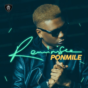 Ponmilea - Immaculate Dache Remix cover art