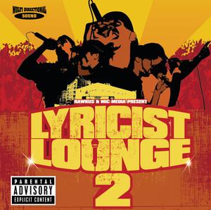 Lyricist Lounge Volume 2 album