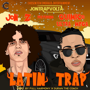 Latin Trap (feat. Quimico Ultra Mega)