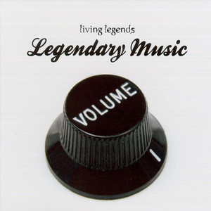 Legendary Music, Vol. 1