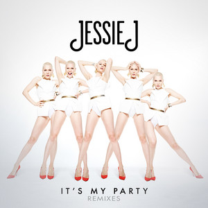 It's My Party (Remixes)