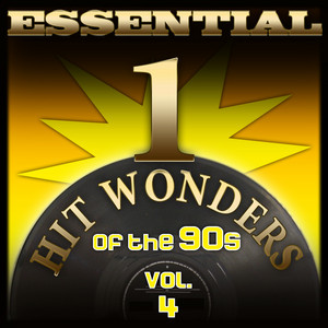 Essential One-Hit Wonders of the 90s-Vol.4 album