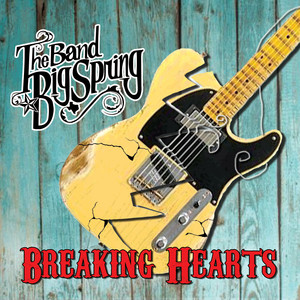 Breaking Hearts album