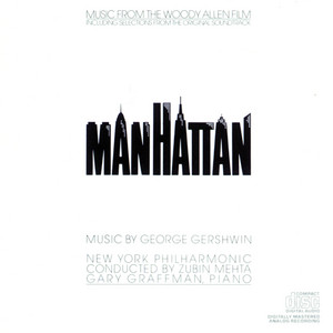 Love Is Here To Stay by George Gershwin, Zubin Mehta, New York Philharmonic