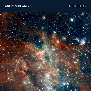 Solar Winds by Andrew Huang