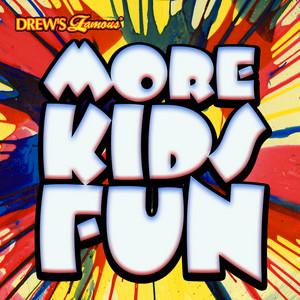 More Kids Fun album