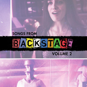 Songs from Backstage, Vol. 2