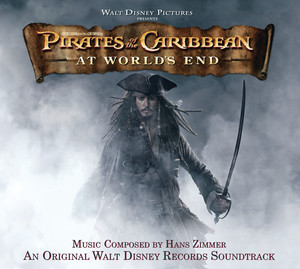 Pirates of the Caribbean: At World's End - Hans Zimmer