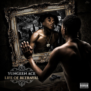 Yungeen Ace – Pain (Studio Acapella)