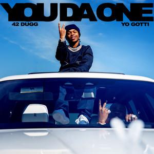 You Da One cover art