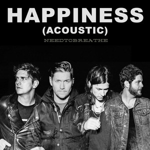 HAPPINESS - Acoustic cover art