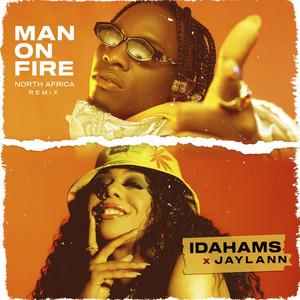 Man On Fire (North Africa Remix)
