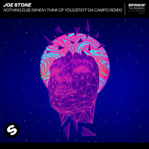 Nothing Else (When I Think Of You) [Steff da Campo Remix]