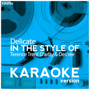Terence Trent D�arby + Des�ree - Delicate