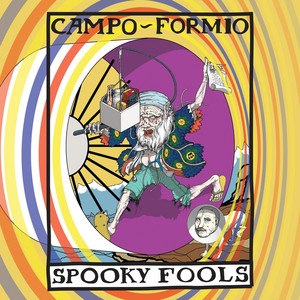 Spooky Fools