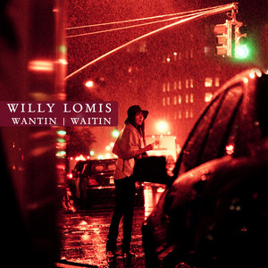 Waitin by Willy Lomis