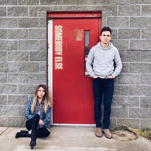 Somebody Else - Acoustic by Landon Austin, Jada Facer