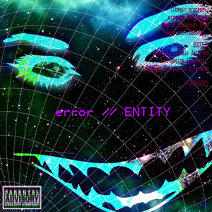 error // ENTITY