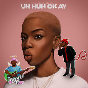 Emmavie, ROMderful - Uh Huh Okay Mp3 Download