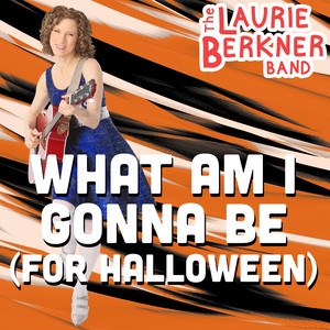 What Am I Gonna Be (For Halloween)?