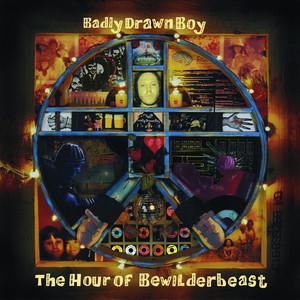 Badly Drawn Boy  The Hour Of Bewilderbeast :Replay