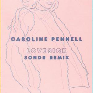 Lovesick (Sondr Remix) - Single