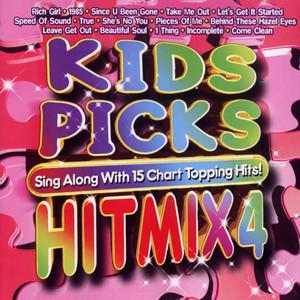 Kids Picks album