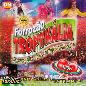 Aonde Está Você by Forrozão Tropykalia
