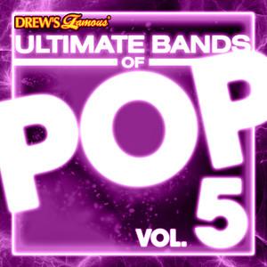 Ultimate Bands of Pop, Vol. 5 album