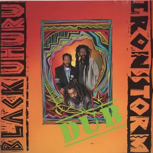 Iron Storm: Dub album