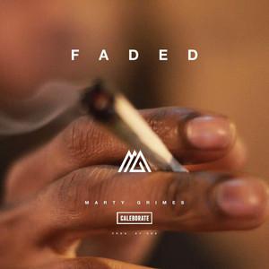 Faded (feat. Caleborate)
