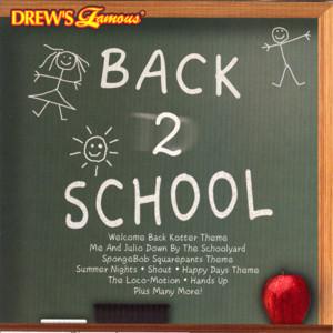 Back 2 School album