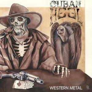 Western Metal album