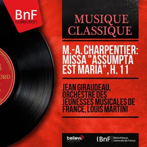 M.-A. Charpentier: Missa