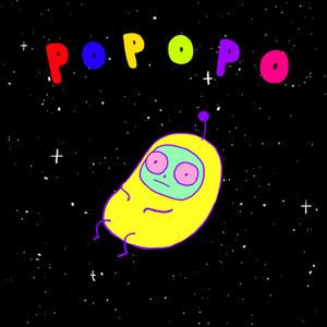 Popopo - Steampianist